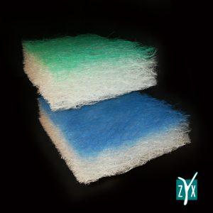 Filtri fibra di vetro - Paint stop