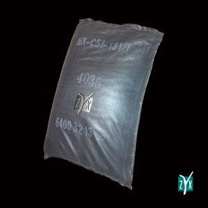 Carboni attivi filtri carbone attivo granulare sacco 25 kg zyx zcb27 1