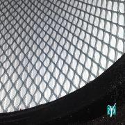 Cartuccia filtrante in poliestere antistatico diametro 325 x 600 mm zyx zca54 3
