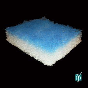Fibra di vetro per vernici a base acqua sp75 zyx zfv04 1