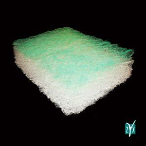 Fibra di vetro per vernici al solvente sp60 zyx zfv01 1