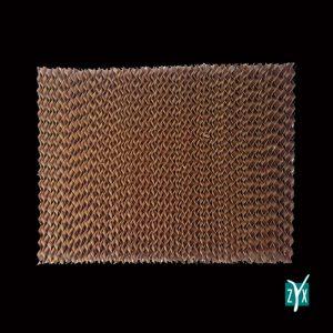 Pacco evaporativo in cellulosa 600 x 1500 x 100 mm passo 7 zyx zpu28 1