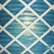 Prefiltro mezza cella con telaio in cartone per uta g3 287 x 592 x 48 mm zyx zce14 3