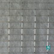 Prefiltro mezza cella piana con telaio metallico per uta g3 287x592x23 mm zyx zce62 3