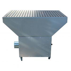 depuratore aria zyx za400 desk za400d1