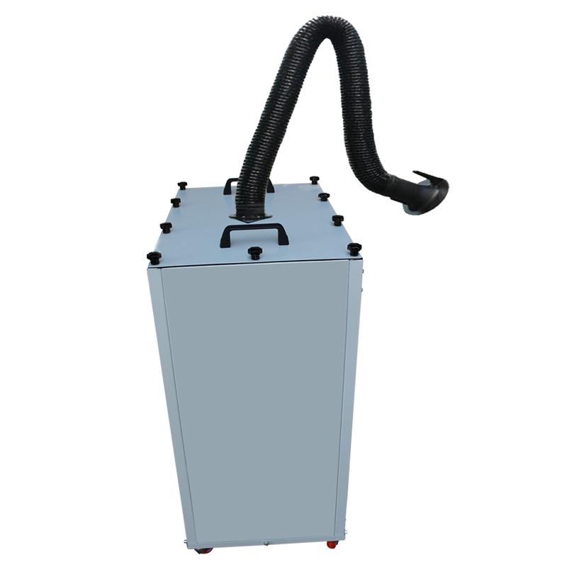 depuratore aria zyx za400 trunk za400t1