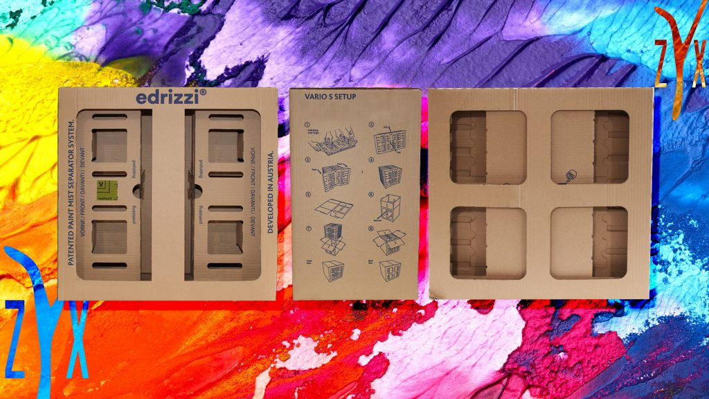Edrizzi offerta speciale ZYX filtri automotive
