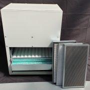 gyriair depuratore aria sanifica lampada uvc filtri interni zyx italia