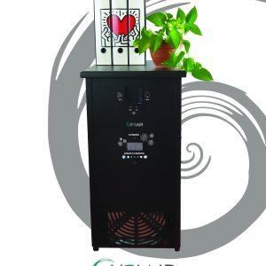 GYRIAIR depuratore aria sanifica con UV-C