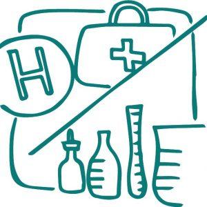 Ospedali, camera bianca e farmaceutica